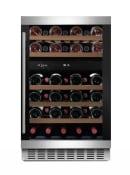 mQuvée Cave à vin encastrable - WineCave 700 50D Modern