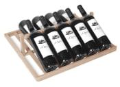 "Hylly ""Display"" mQuvée – WineExpert 126"