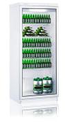 Severin fritstående Ølkøleskab 275 L Vit