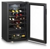 Free-standing Wine Cooler - KS 9894