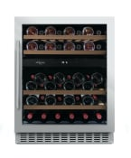 Vinoteca encastrable - WineCave 700 60D Stainless