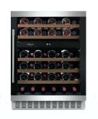 Sisäänrakennettava viinikaappi – WineCave 60D Modern