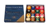 Billardballer - godkendt til Pro-Cup