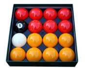 8-ball set 57mm