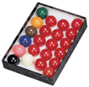 Snookerset