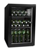 Cave à bière à pose libre - 63 litres Noire