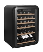 Free-standing wine cooler - Polar Collection 49 Retro