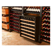 Eurocave ModuloSteel - Box med 6 utdragbara hyllor