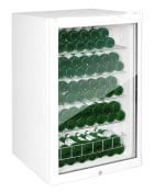 Free-standing beer cooler - Polar Collection 115L White