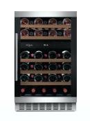 Sisäänrakennettava viinikaappi – WineCave 700 50D Modern