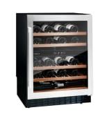 Sisäänrakennettava viinikaappi – AVU54SXDZA