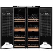 mQuvée Weinklimaschrank - WineStore 1200
