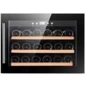 Integrated wine cooler - Scandinavian Collection 18