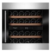Integrated wine cooler - WineMaster 36D Modern