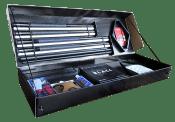 Tillbehörspaket - Aramith Black Premium