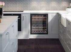 Hvilken type vinkøleskab bør man vælge?