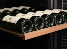 5 GOLDEN RULES FOR WINE STORAGE