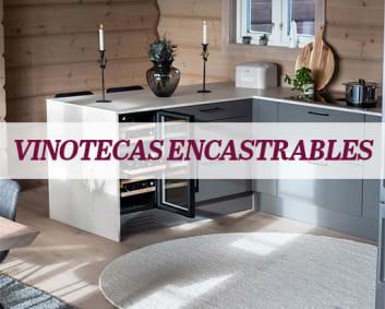 Vinotecas independientes