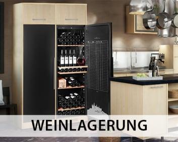 Einbau-Weinkühlschrank