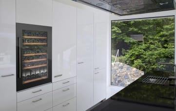 Integroitavat viinikaapit