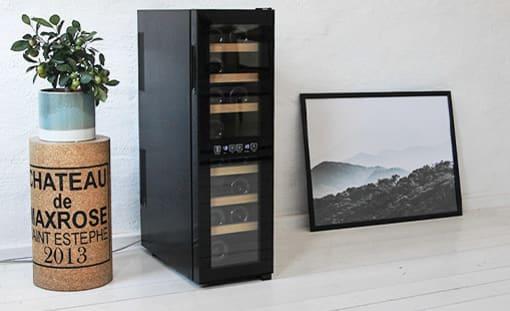 Accesorios para vinotecas - Decorar