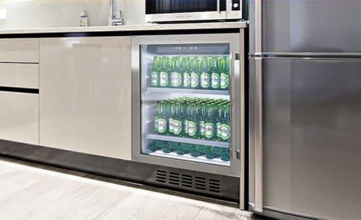 Cantinette frigo per birra