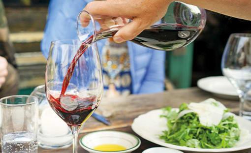 Accessoires pour vin