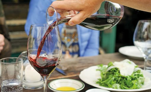 Viinitarvikkeet