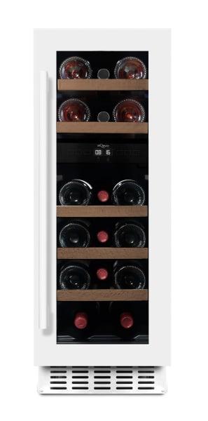 mQuvée Cave à vin indépendante - WineCave 30D Powder White