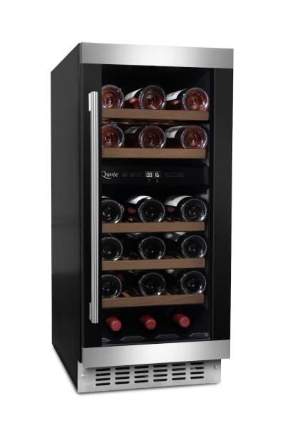mQuvée Cave à vin encastrable - WineCave 700 40D Modern