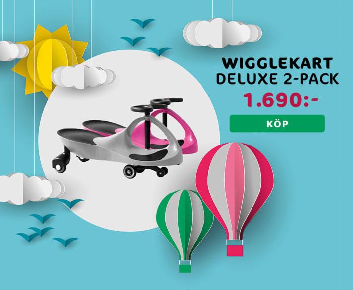WiggleKart - Sparkbil