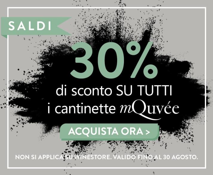 Cantinette vino più vendute