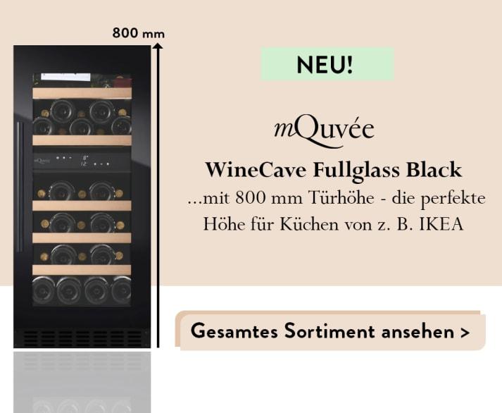 Unsere meistverkauften Weinkühlschränke