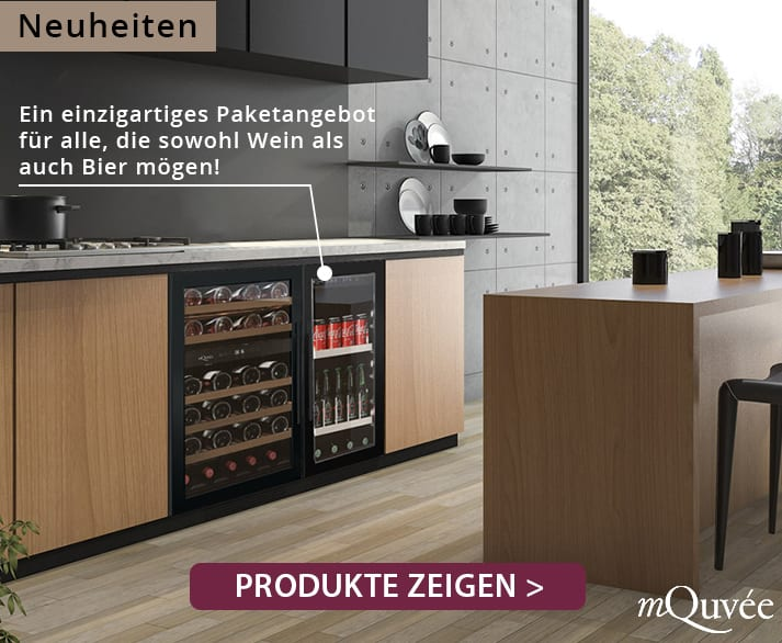 mQuvée Scandinavian Collection 30