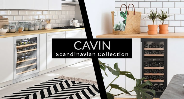 Cavin Scandinavian Collection