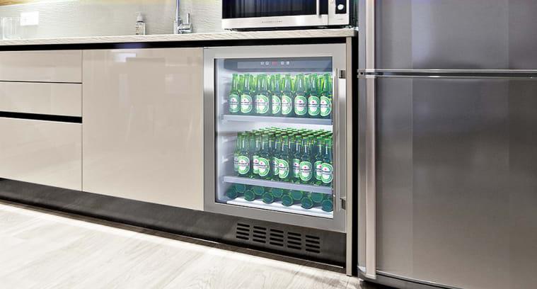 Ølkøleskabet