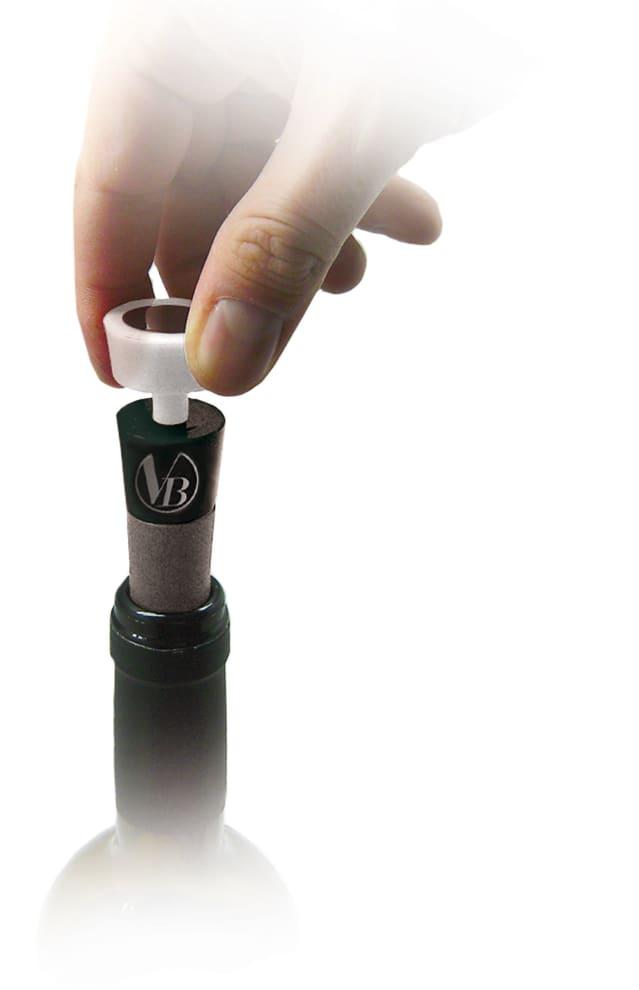 Vaccum stopper