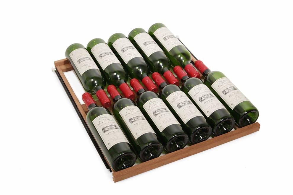 Estante ''Sliding'' mQuvée - WineStore 600