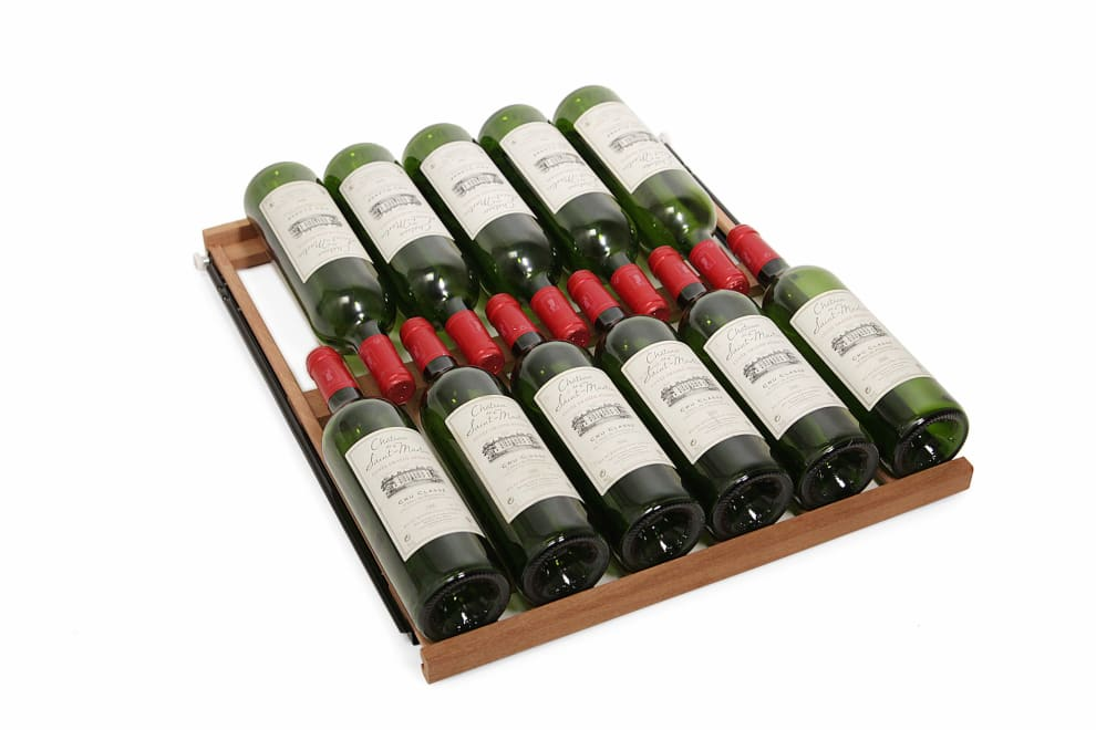 Hylle ''Sliding'' - WineStore 600