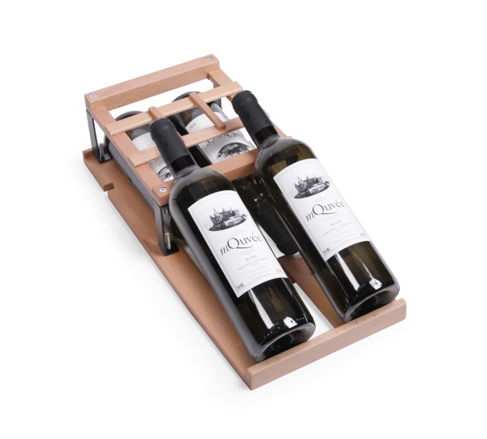 Regalfach ''Display'' mQuvée - WineCave 30S
