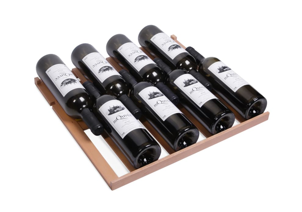 Regalfach ''Sliding'' mQuvée – WineStore