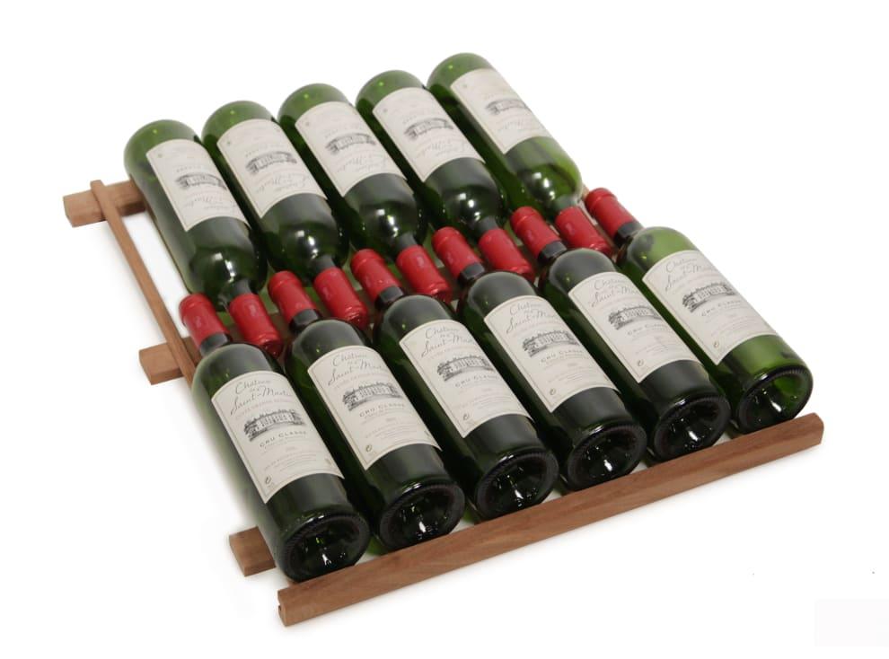 Shelf ''Storage'' mQuvée - WineStore 600
