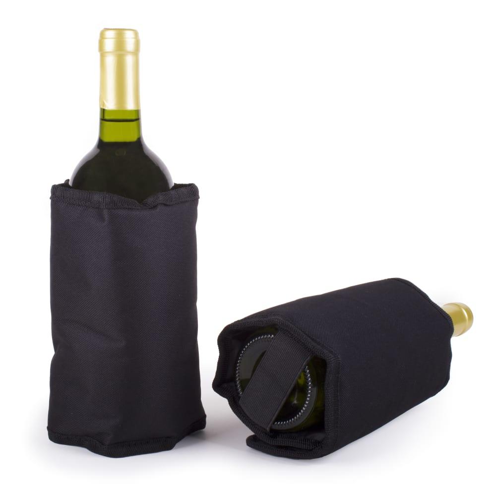 Flaskkylare