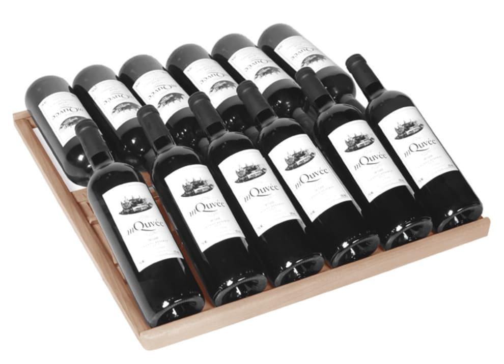 "Shelf ""Foldable"" mQuvée – WineExpert 180 & 192"