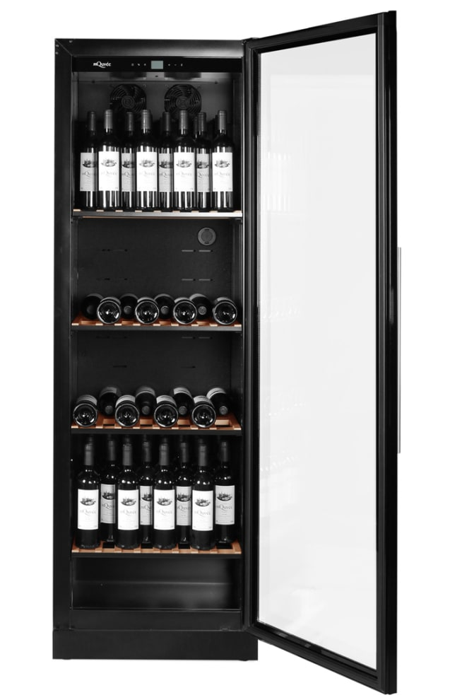 mQuvée Weinklimaschrank - WineGuardian 125 Glass