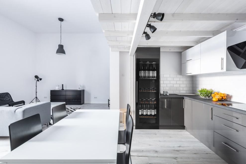 mQuvée Wine cabinet – WineGuardian 125 Glass