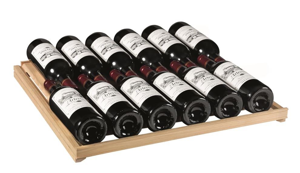 Multifunctional shelf by Artevino - AOHU1