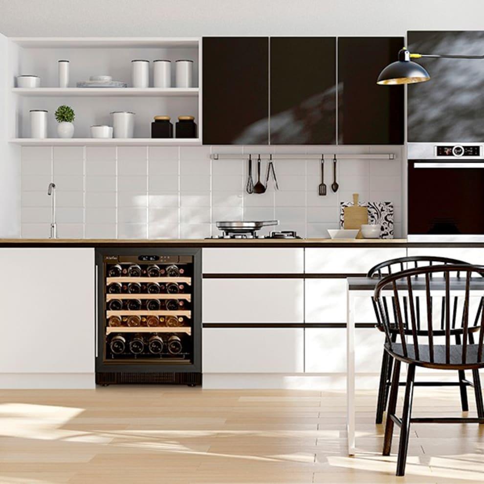 Artevino vinkøleskab til indbygning - COSY 60