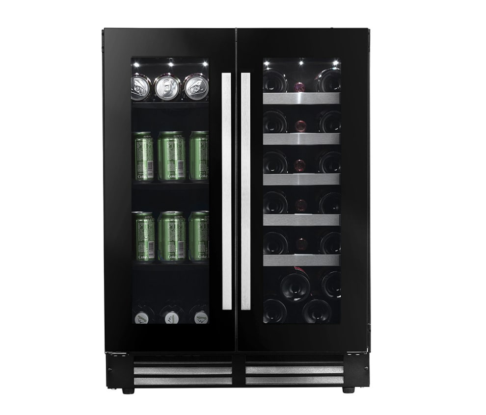 Cavin Built-in wine cooler - Scandinavian Collection 60