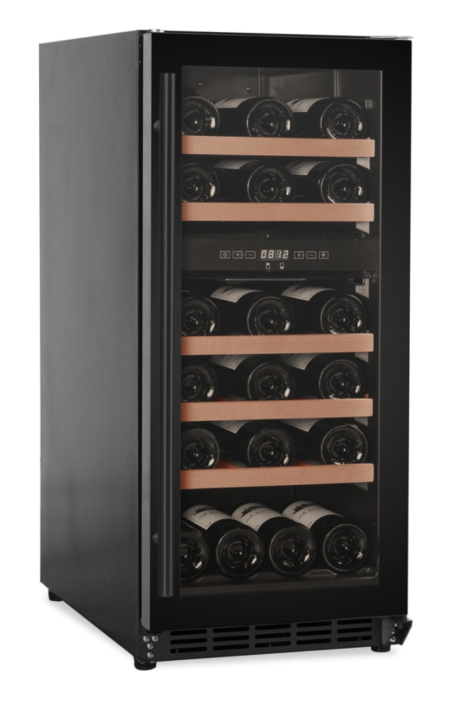 Cavin Cantinetta vino da incasso - Scandinavian Collection 800 Black